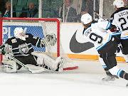 Photo by Dylan LynchHockey Canada Images (benik goal murphy rbc final hockey canada image)