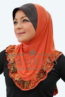 Tudung Hajra Dibuka Untuk Borong