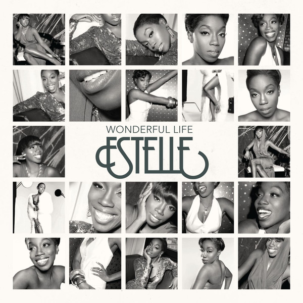 Estelle's New Single