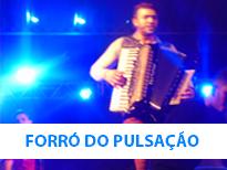 CONFIRA AS FOTOS DO FORRÓ DO PULSAÇÃO
