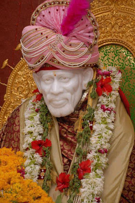 hd free download saibaba wallpaper
