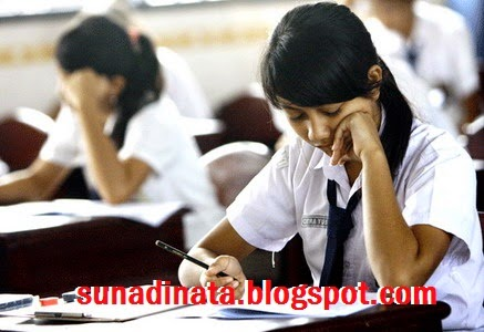 Soal UAS KTSP kelas 1, 2, 3 ,4 , 5 , 6 SD Semester 1 dan 2