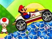 Mario Stunt Car | Toptenjuegos.blogspot.com