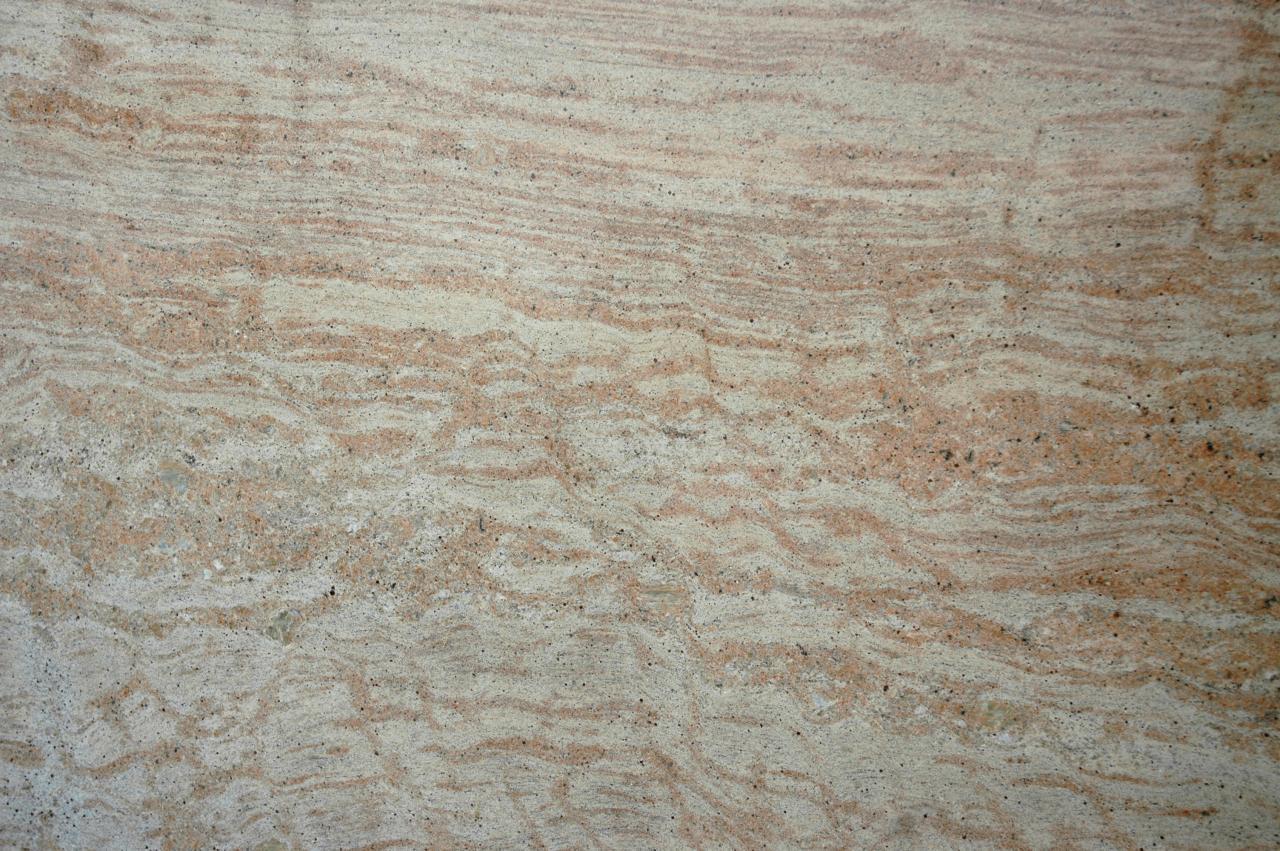 Granite Fantasy Ivory Ivory Brown Granite