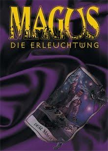 Magus - Die Erleuchtung V2.0*