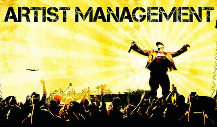 Artist Management image