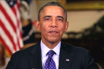 Presiden AS Rangkul Artis Untuk Promosikan Pentingnya Ilmu Komputer