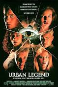 Leyenda urbana (1998) ()