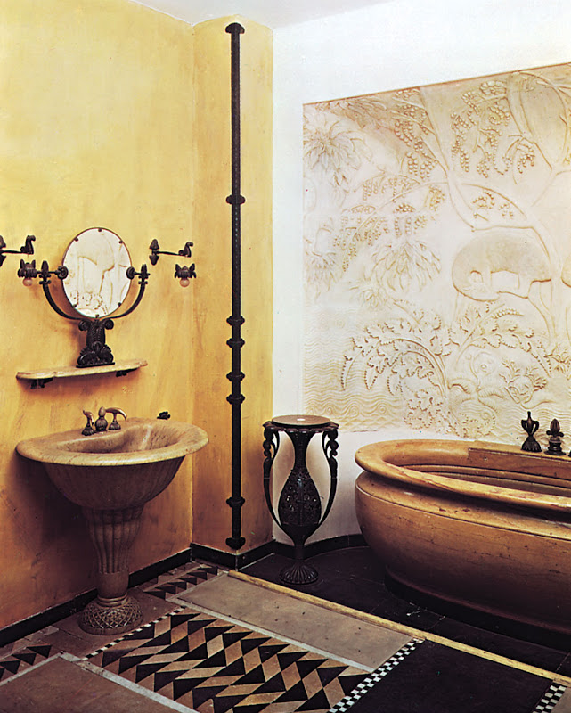 Inspire Design Luxury Bathroom Ideas title=