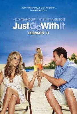 Una Esposa de Mentira [Just Go with It] 2011 DVDRip Subtitulos