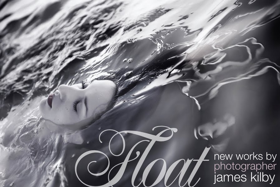 Float by James Kilby