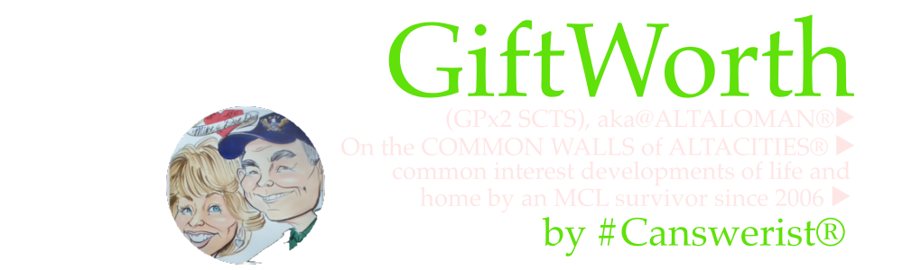 Gift♥WORTH▶altacities.com®▶