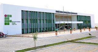 IFPB Picuí abre inscrições para Curso de Pós- graduação em Recursos Ambientais