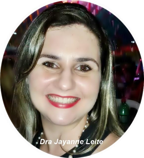 Dra Jayanne Leite