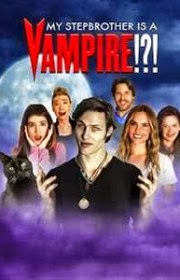 Ver My Stepbrother Is a Vampire (2013) Online