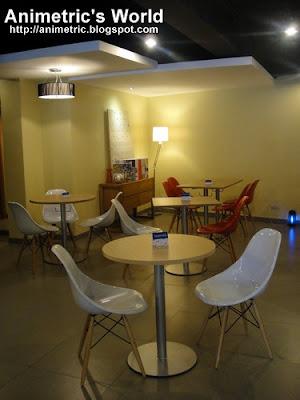 Tea Tap Cafe San Juan