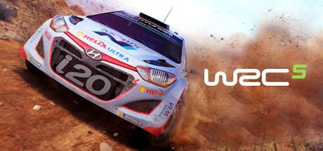 WRC 5 pc full español por mega