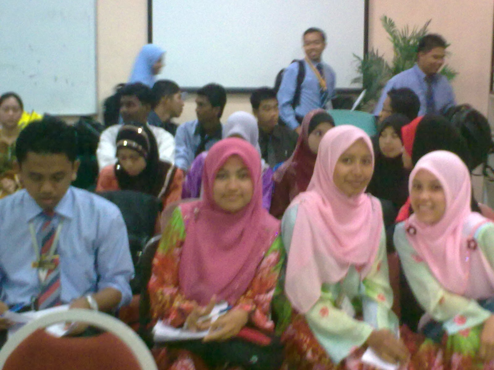 Cinta Swasambada Norehan (Bahasa Melayu)