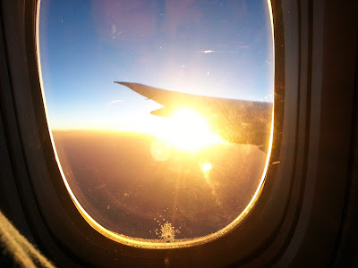 Flug auf die Seychellen mit Emirates Airline
