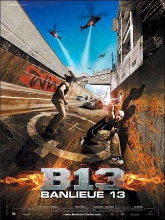 Distrito 13 (2004)
