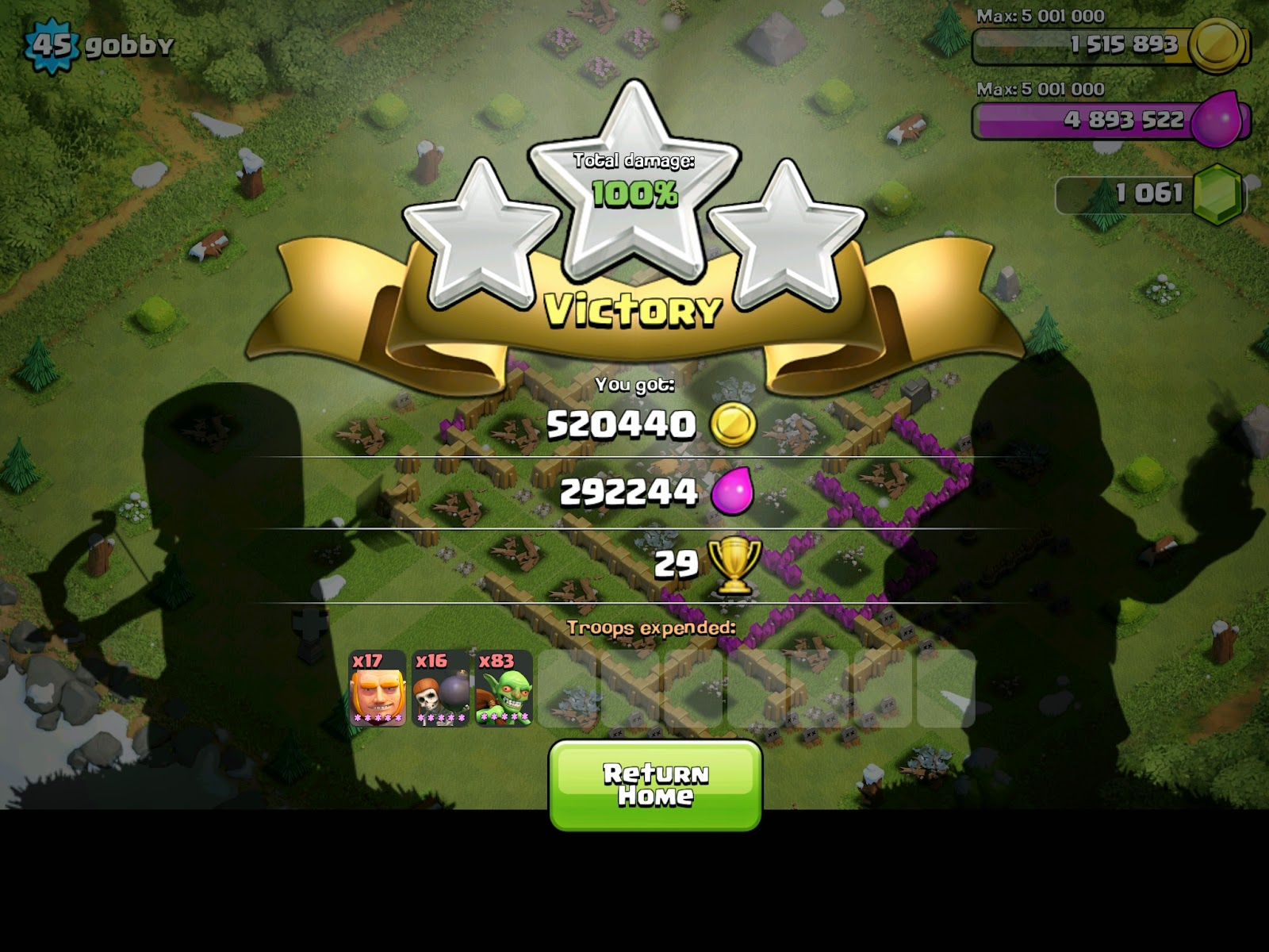Clash of Clans Cheat COdes