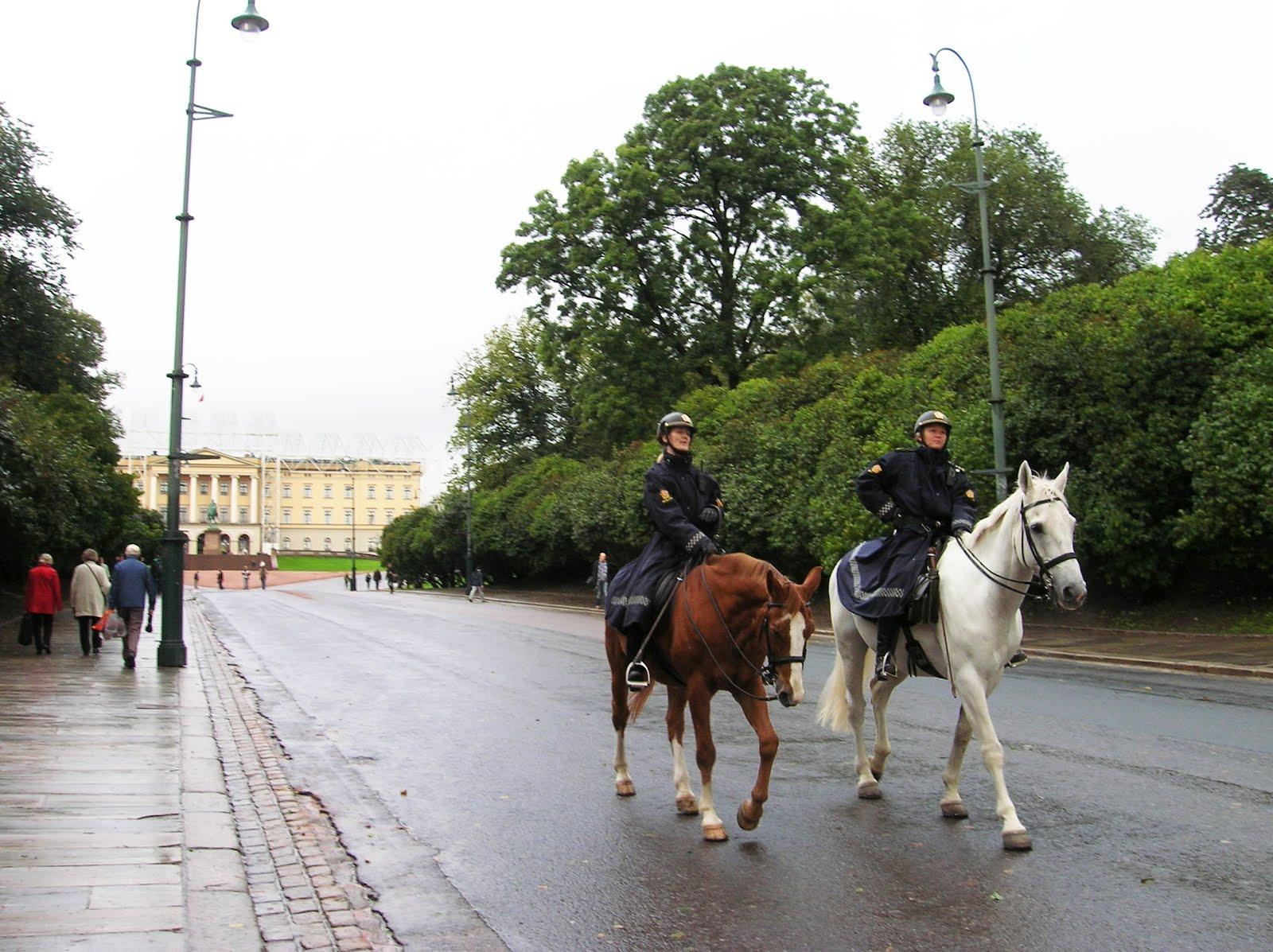 palacio real, oslo, noruega, vuelta al mundo, round the world, información viajes, consejos, fotos, guía, diario, excursiones