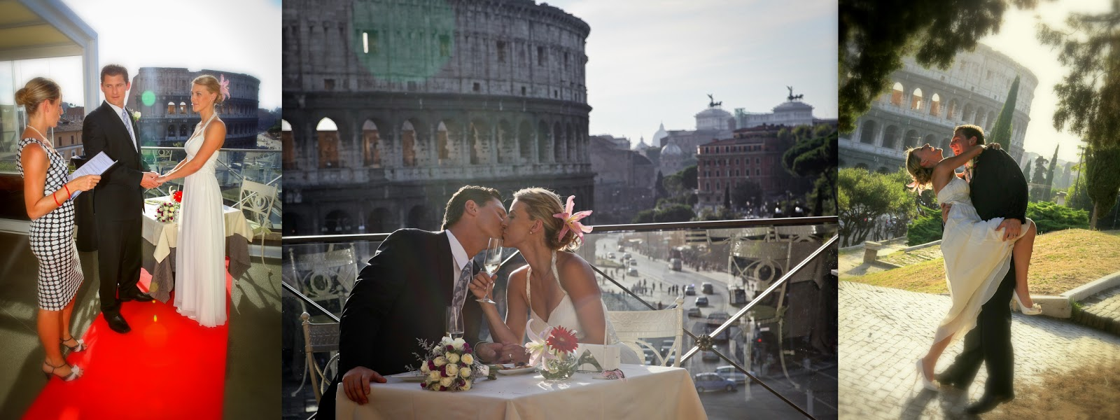 PLUS With The Current Exchange Rate Between Euro And AUD Favouring Australians Theres No Better Time To Book Your Rome Wedding In 2012
