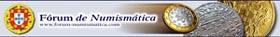 Fórum de Numismática - Notafilia