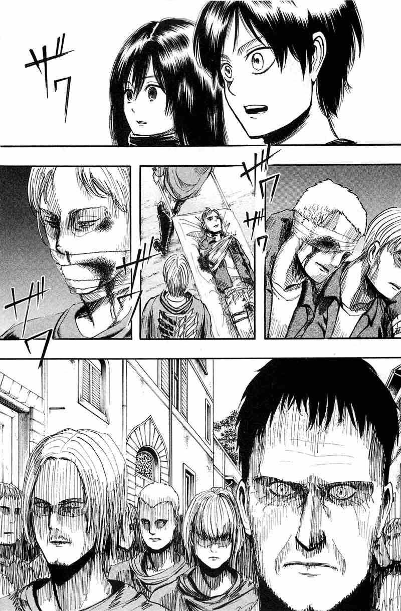 Manga shingeki no kyojin 01 part 2 page 12