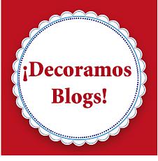 ¿Cambiar la imagen de tu blog?
