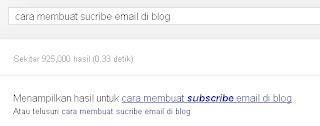 mesin pencari Google