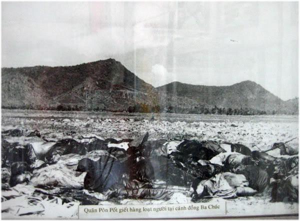 Tội ác Khmer đỏ và sự vu cáo trắng trợn