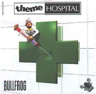 Theme Hospital Theme+Hospital