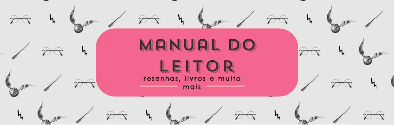 Manual do leitor