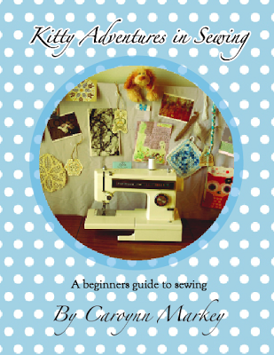 learn how to sew ebook