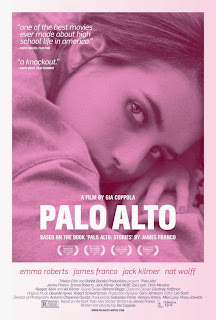 Watch Palo Alto (2013) movie free online