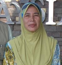 Hjh. Meriani Ismail (Guru)