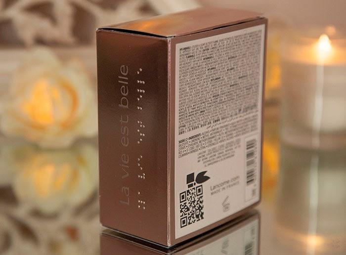 Lancome La Vie Est Belle Perfume Review