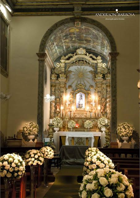Barbosa Casamento  Igreja de Jaqueira e DiBranco Recife Antigo