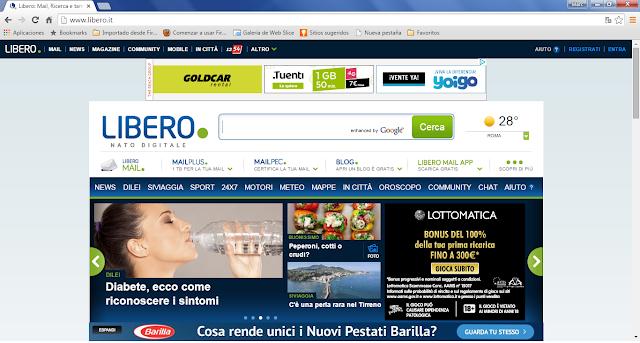 Libero.it