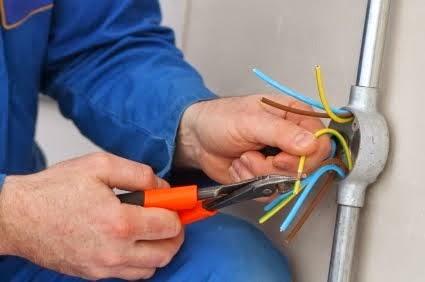 Sửa đường ống nước