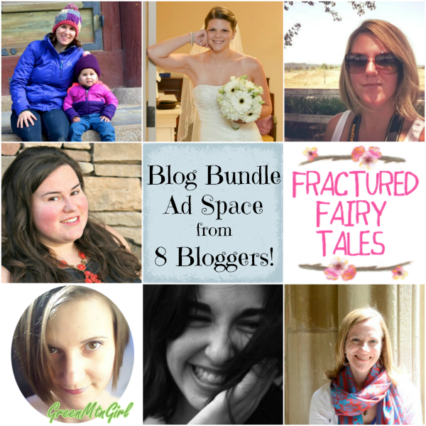 Blog Bundle Giveaway