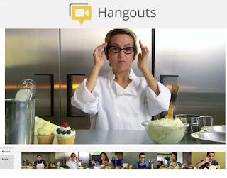 Ritrovi di Google+
