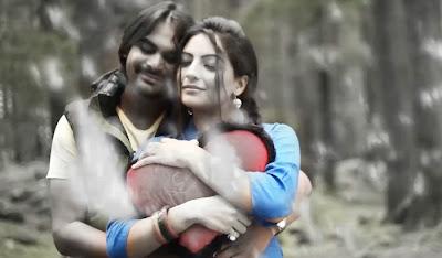 Pyaar Song - Harpreet Mangat & Parveen Bharta - Pink Suit (2013)