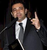 deputado-pastor Marco Feliciano