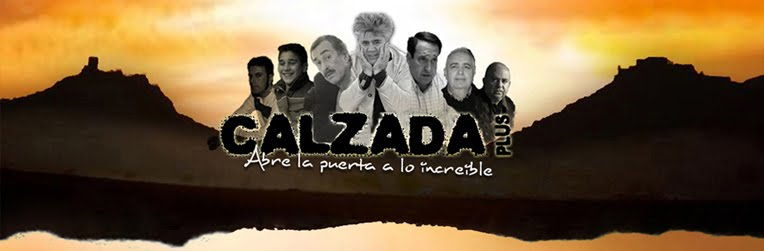 CalzadaPlus