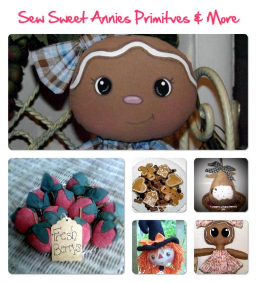 Sew Sweet Annies