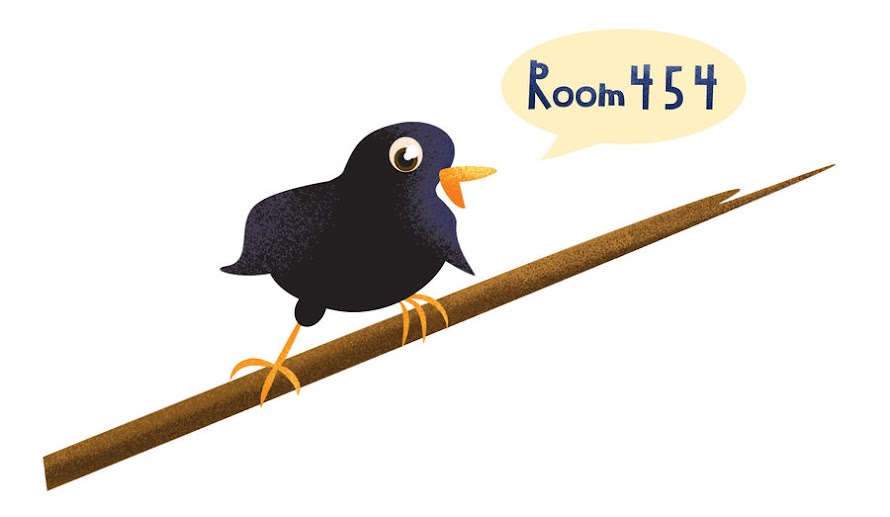 Room 454/CONTEST