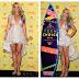 Kırmızı Halı: Teen Choice Awards 2015