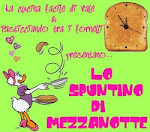 LO SPUNTINO DI MEZZANOTTE